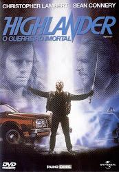 Baixar Filme Highlander – O Guerreiro Imortal (Dublado)