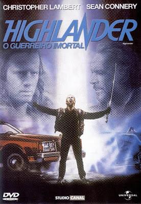 Highlander - O Guerreiro Imortal (Dual Audio)