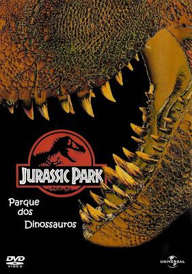 Jurassic Park: Parque dos Dinossauros - DVDRip Dublado