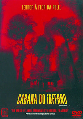 Cabana do Inferno (Legendado)