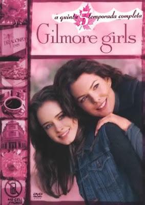 Gilmore+Girls+ +5%C2%AA+Temporada+Completa Download Gilmore Girls   5ª Temporada Completa   HDTV Legendado Download Filmes Grátis