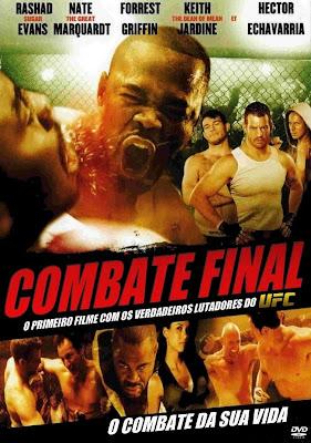 Combate+Final Download Combate Final   DVDRip Dual Áudio