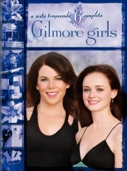 Gilmore+Girls+ +6%C2%AA+Temporada+Completa Download Gilmore Girls   6ª Temporada Completa   DVDRip Dual Áudio Download Filmes Grátis