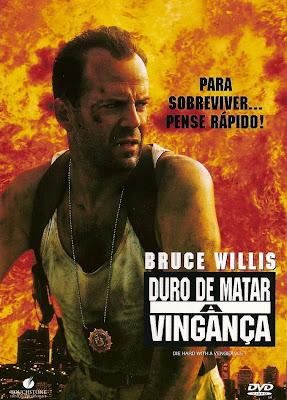 Duro de Matar 3: A Vingança DVDRip Dublado