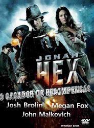 Baixar Filme Jonah Hex: O Caçador de Recompensas (Dual Audio)