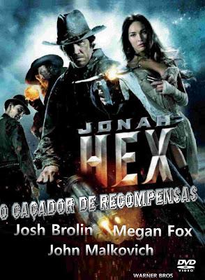 Jonah+Hex+ +O+Ca%C3%A7ador+de+Recompensas Download Jonah Hex: O Caçador de Recompensas   DVDRip Dual Áudio