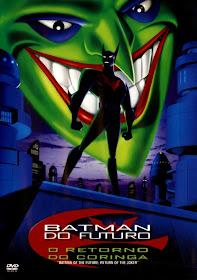 Baixar Filmes Download   Batman do Futuro: O Retorno do Coringa (Dual Audio) Grátis