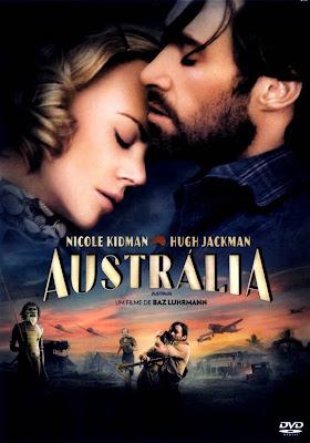 Austrália - DVDRip Dublado