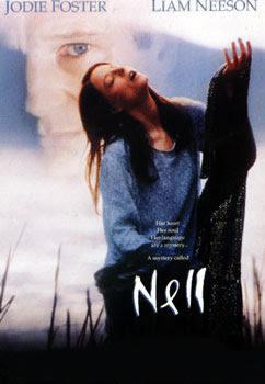 Nell Download Nell   DVDRip Legendado (RMVB)