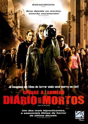 Di%C3%A1rio+dos+Mortos Download Diário dos Mortos   DVDRip Dublado