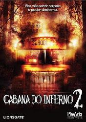 Baixe imagem de Cabana do Inferno 2 (Dublado) sem Torrent