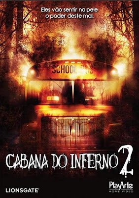 Cabana do Inferno 2 (Dual Audio)