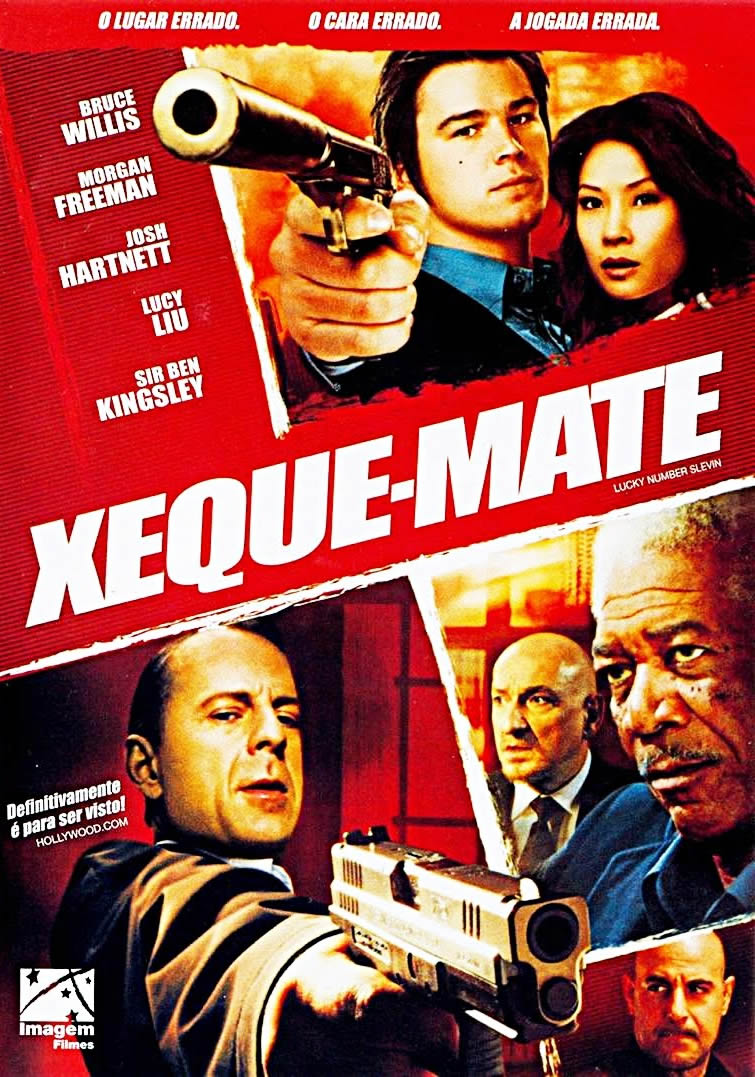 Assistir Filme Online Xeque-Mate Dublado