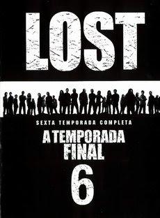 Lost - 6ª Temporada Completa - DVDRip Dual Áudio