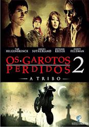 Filme Os Garotos Perdidos 2: A Tribo Online
