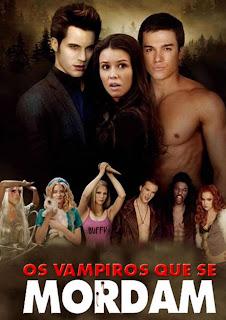 Download - Os Vampiros Que Se Mordam – DVDrip – Dual Áudio