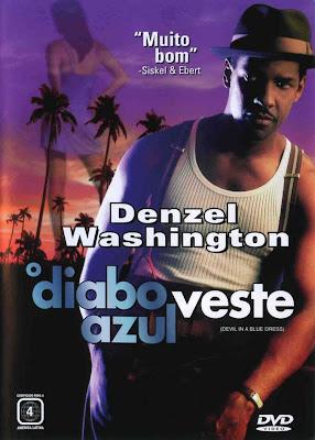 O Diabo Veste Azul - DVDRip Dublado