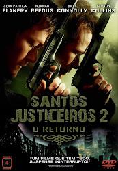 Baixar Filme Santos Justiceiros 2: O Retorno (Dual Audio) Online Gratis