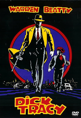 Dick%2BTracy Download Dick Tracy   DVDRip + Legenda
