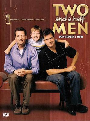 Dois Homens e Meio   1 Temporada Completa Download Filme