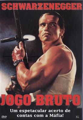 Jogo Bruto - DVDRip Dublado