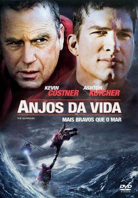 Anjos da Vida: Mais Bravos Que o Mar - DVDRip Dublado