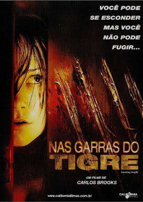 Nas Garras do Tigre (Dual Audio)