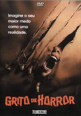 Grito de Horror – Dublado – Assistir Filme Online