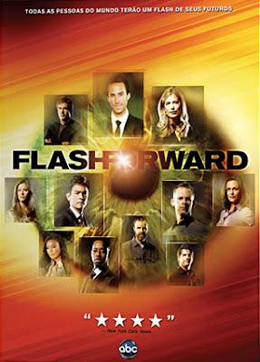 FlashForward - 1ª Temporada Completa - DVDRip Dual Áudio
