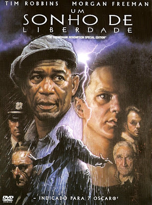 Um Sonho de Liberdade - DVDRip Dublado