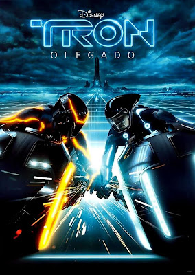 Tron : O Legado + Legenda
