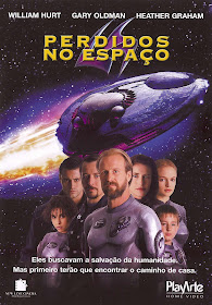 Baixar Filmes Download   Perdidos no Espao (Legendado) Grtis