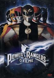 Baixe imagem de Power Rangers: O Filme (Dual Audio) sem Torrent