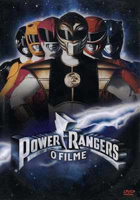 Power Rangers: O Filme (Dual Audio)