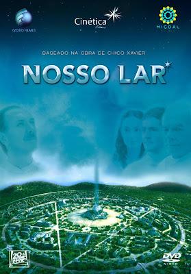 Nosso Lar - DVDRip Nacional