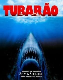 Tubarão DVDRip Dual Áudio