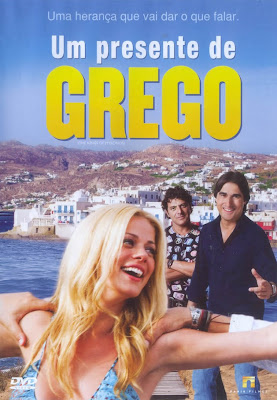 Um Presente de Grego - DVDRip Dual Áudio