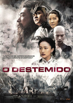 O Destemido (Dual Audio)