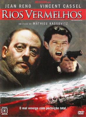 Rios Vermelhos - DVDRip Dublado