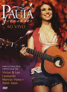 Download Paula Fernandes – Ao Vivo – DVDRip