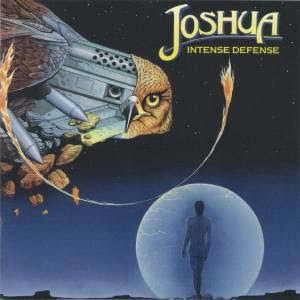 Joshua Perahia  - Intense Defense 1988