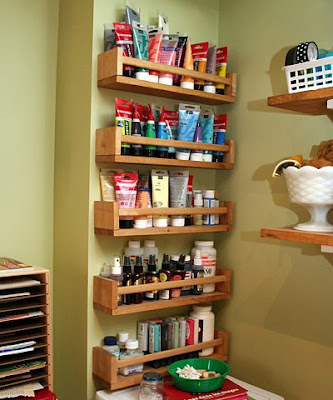 mon scrapbook crayons peinture et outils divers. Black Bedroom Furniture Sets. Home Design Ideas