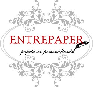 entrepaper - papelaria personalizada