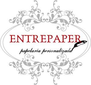 entrepaper - papelaria personalizada