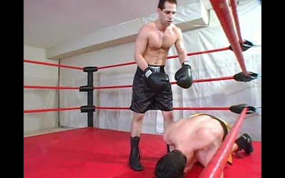 No Rules Boxing http://hardplaymen.blogspot.com/2009/07/no-rules-boxing-31-drake-vs-marco_23.html