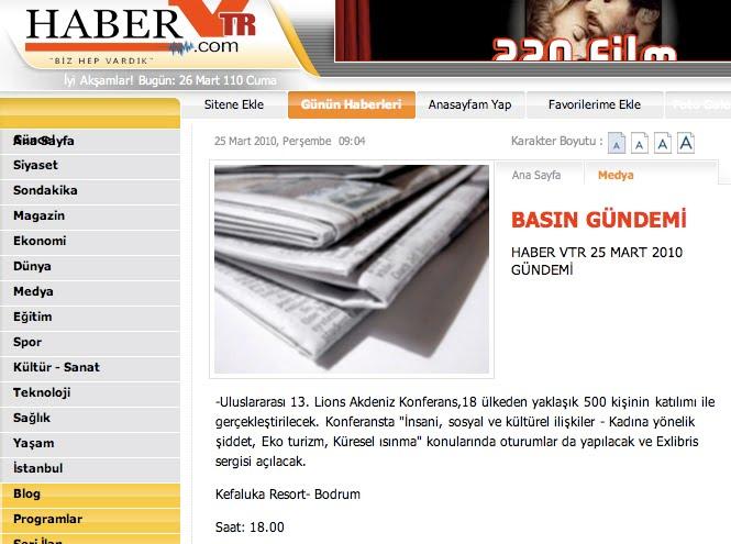 13 HABER TV TR