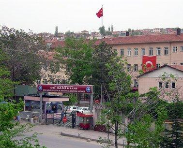 Dr. Sami Ulus Çocuk Hastanesi