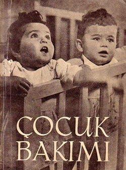 Çocuk Bakımı Kitabı