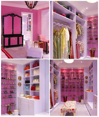 Amanda Loves Dressing Room