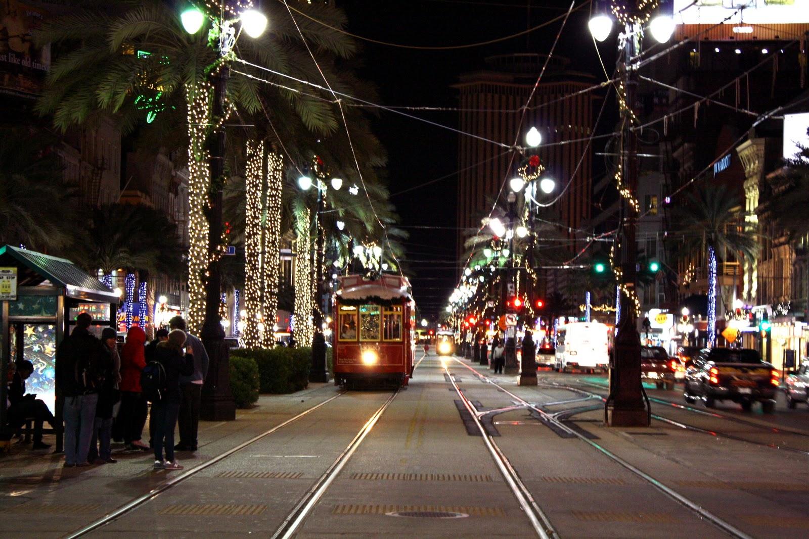 New Orleans Christmas Dutch For Dummies